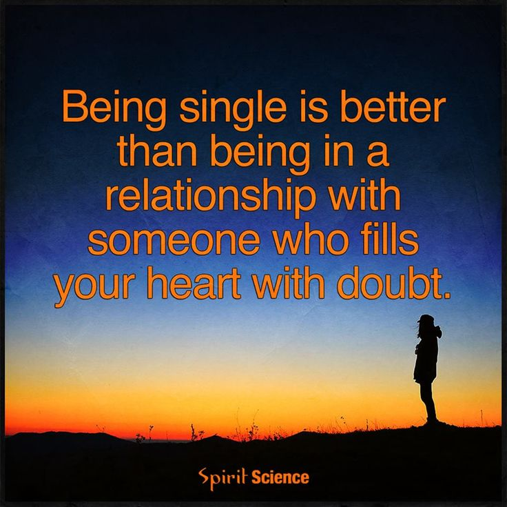 is having doubts about your relationship normal