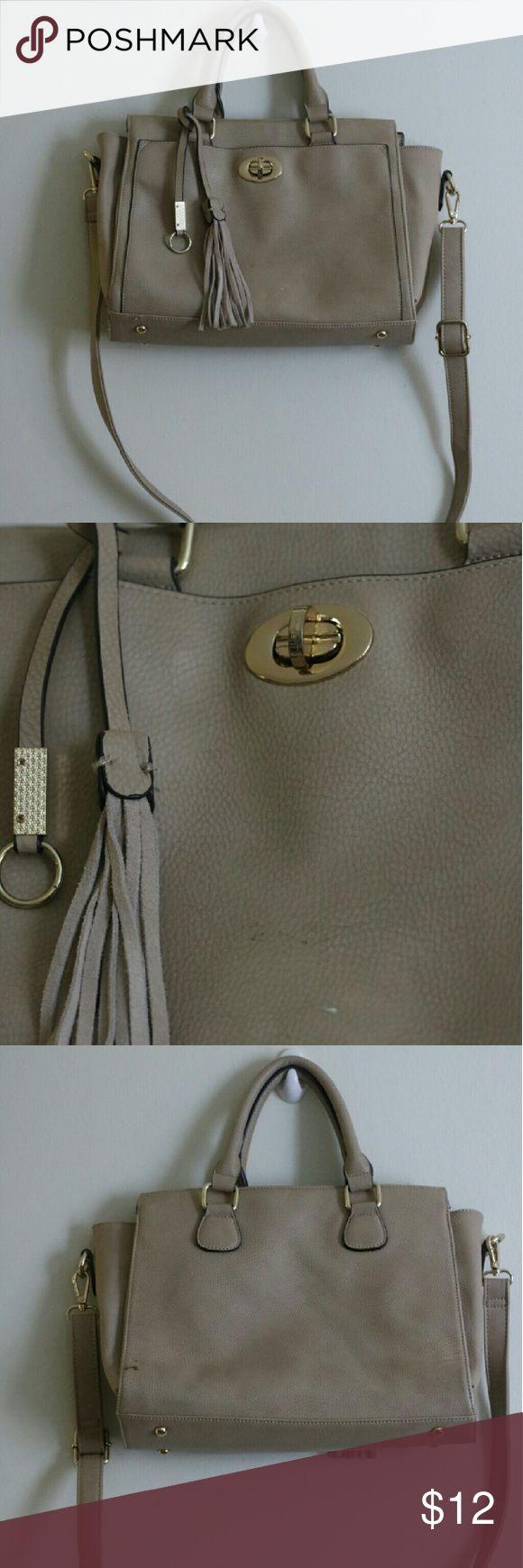 Crossbody handbag Little wear, see images. Lots of space! Michael Kors for exposure Michael Kors Bags Crossbody Bags