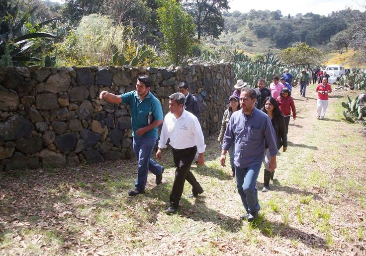Milpa Alta proyecta consolidar turismo alternativo