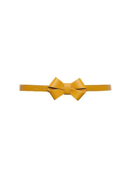 Goldie Bow Belt | Accessories | Review Australia