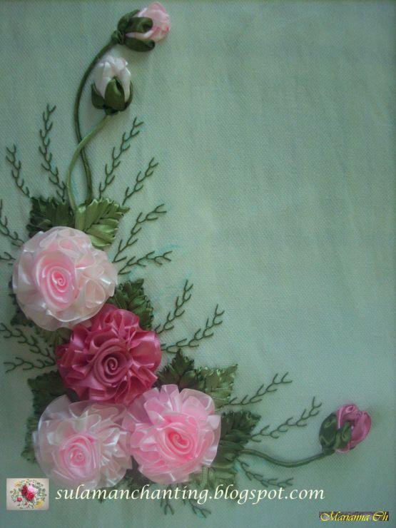 Gallery.ru / Фото #170 - Идеи для вышивки. Подборка из интернета - Marianna1504