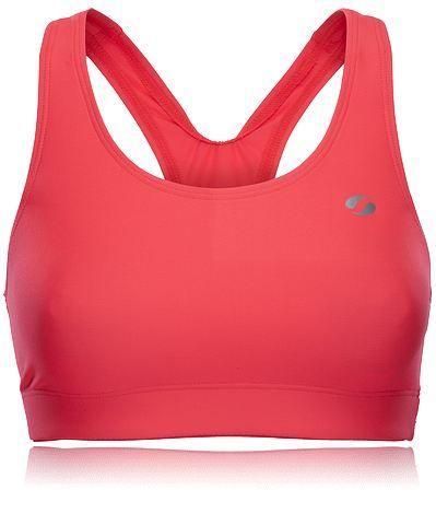 Sport-BH i funktionsmaterial med bra andasförmåga. Passa för liten till medelstor byst. SOC SPORTS BRA. Se alla träningskläder - http://www.stadium.se/sport/traning/traningsklader