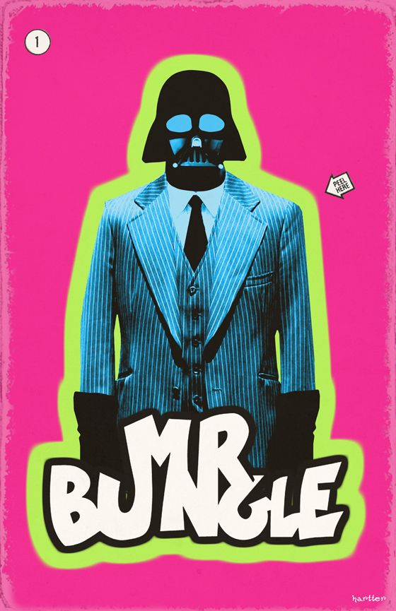 Mr Bungle by ~Hartter on deviantART