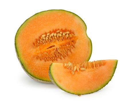 Health Benefits of Musk melon