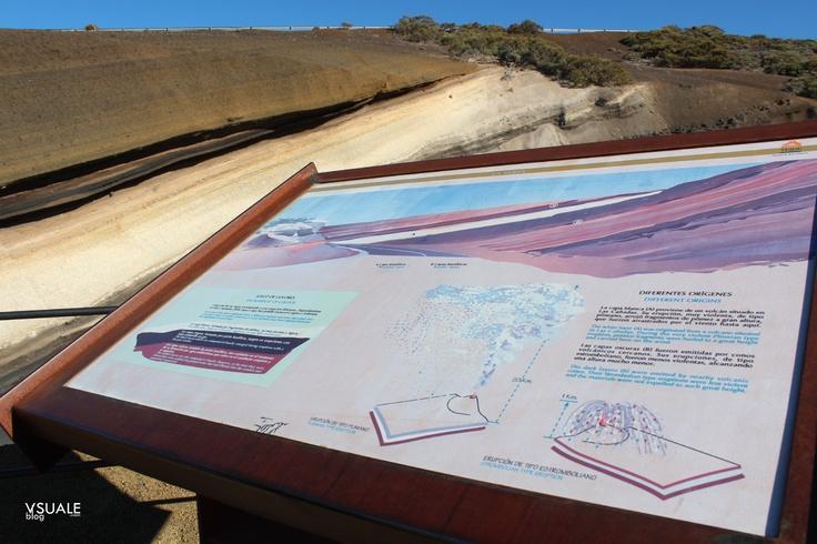 La Tarta del Teide II