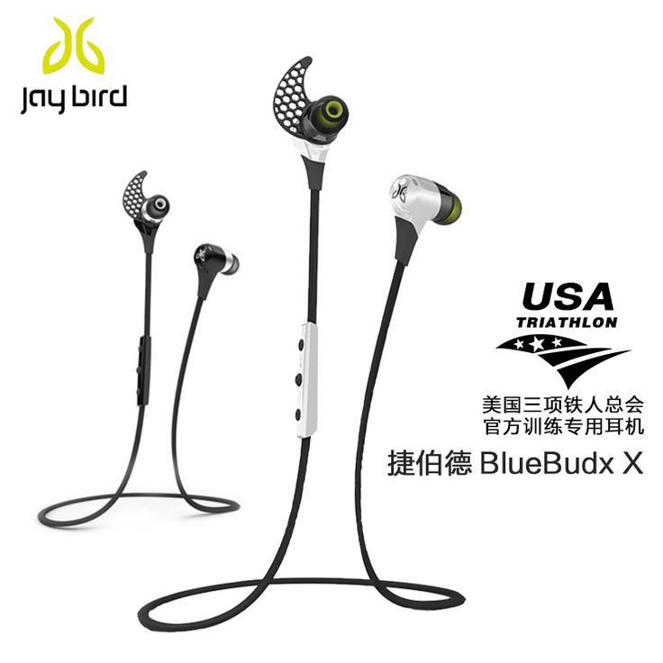 Jaybird bulebuds X black&white color in-ear bluetooth headphones sports neckband headphone with microphone for iphone6 Discounted Smart Gear http://discountsmarttech.com/products/jaybird-bulebuds-x-blackwhite-color-in-ear-bluetooth-headphones-sports-neckband-headphone-with-microphone-for-iphone6/