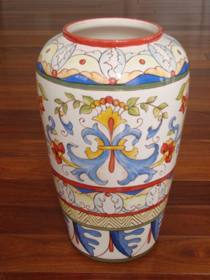 vaso italiano