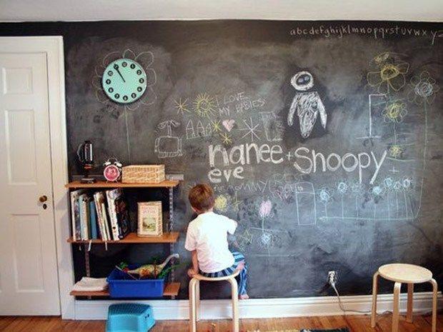 decoração de sala de aula 10