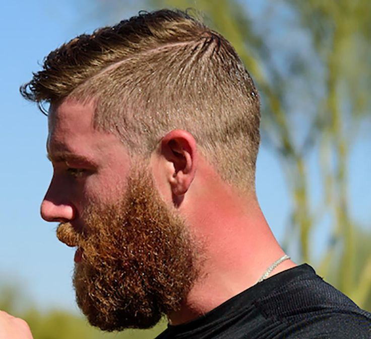 Archie Bradley hopes his new lush beard wins him a Cy Young Award this season