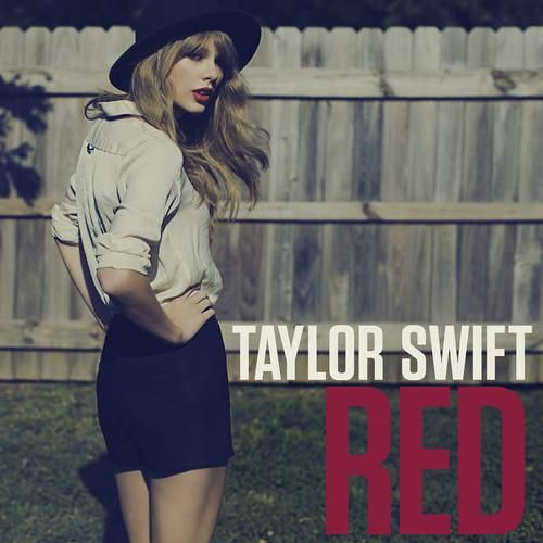 Taylor Swift: Red (CD Single) - 2012.