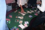Renta de Mobiliario estilo Las Vegas, Mesas de Casino para tu Fiesta