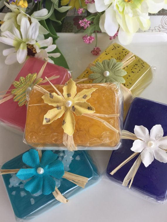 Beautiful Best 25+ Soap Favors Ideas On Pinterest | Floral Baby Shower, Baby Shower  Flowers And Girl Shower Favors