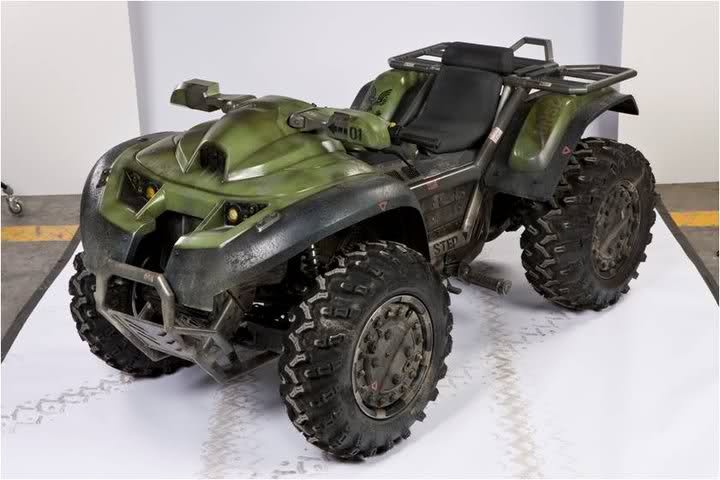 Real Life Halo Vehicles: 17 Best Images About Off Road On Pinterest