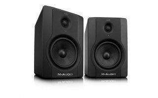 M-Audio BX5 D2 (PAREJA)