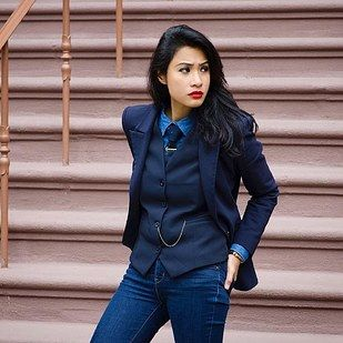 Just Some Dapper AF Women You Should Be Following On Instagram