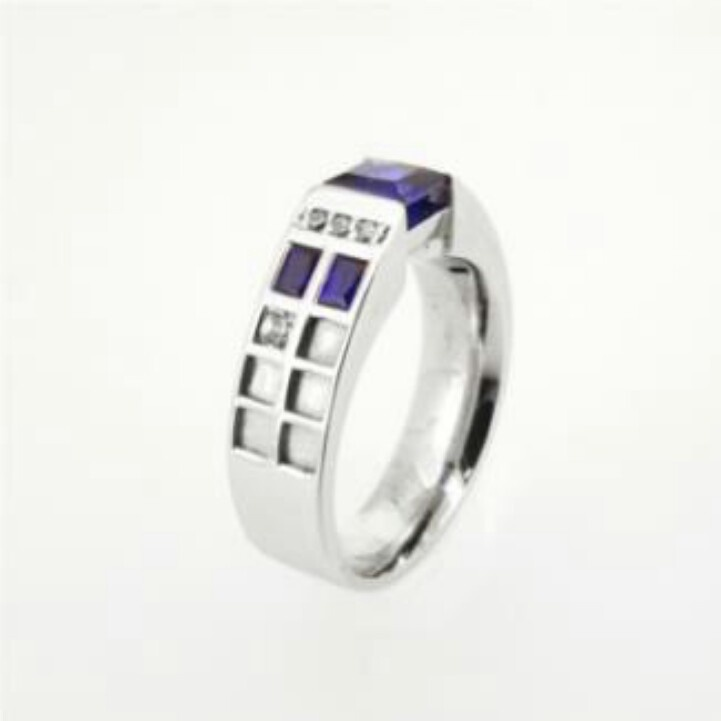 Doctor who wedding ring!!!! I need one...