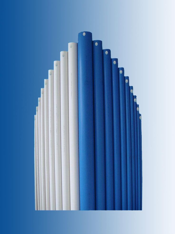 Differing kinds of plastic pipes area unit offered in markets however usually used plastic pipes area unit PVC and ABS pipes. PVC pipe name springs from a chemical composition of poly vinyl chloride.