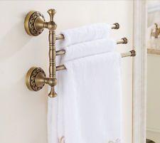 Best 25 Bathroom Towel Bars Ideas On Pinterest  Hanging Bathroom Magnificent Bathroom Towel Bar Design Ideas