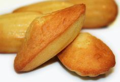 Questa ricetta delle madeleine riuscirà a rendere il risveglio della vostra famiglia ancor più dolce e buono!
