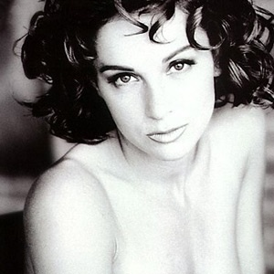 Jennifer Grey, actress best known for Dirty Dancing and Ferris Bueller's Day Off!  This was back when she was hot.