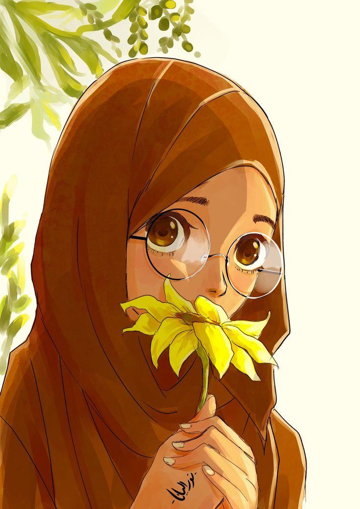 Hijab..♥..!