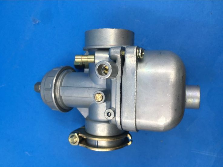 Carburetor New fit MZ ETZ125 ETZ150 24N2 Vergaser Komplett