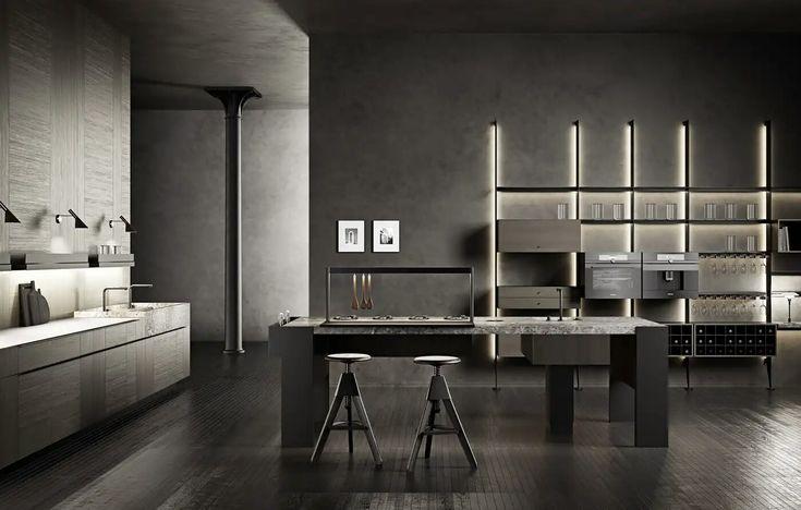 273 besten Kitchens Bilder auf Pinterest | Moderne küchen, Küchen ...