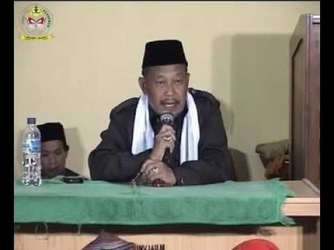 Ceramah Ilmu Hikmah Bab  86 -100   KH. Zezen Zainal Abidin Bajul Asyhab