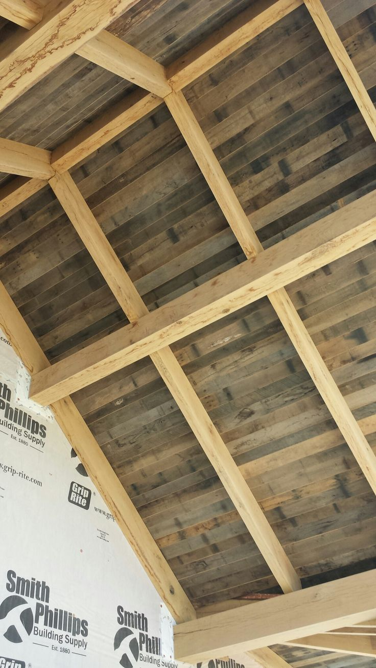 79 Best Images About Reclaimed Lumber And Beams On Pinterest Tongue And Groove Bar Tops And