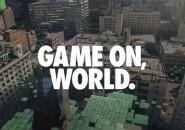 Game On, World: Nova campanha da Nike transforma atividade física em videogame