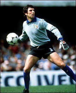 Dino Zoff - Italy