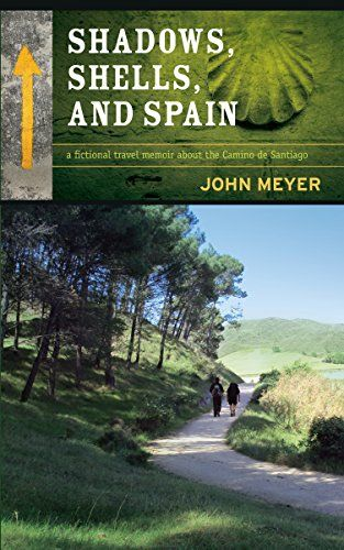 Shadows, Shells, and Spain by John Meyer