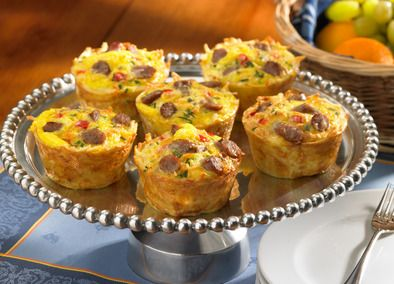 Johnsonville Amazing Muffin Cups
