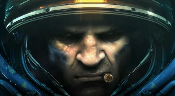 The Original StarCraft Was Just Patched And Now It's Free #FansnStars