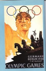 Juegos Olímpicos Berlin 1936
