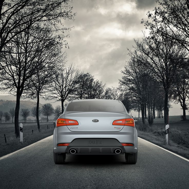 Take The Road Less Travelled - http://tynanmotors.com.au/take-road-less-travelled/