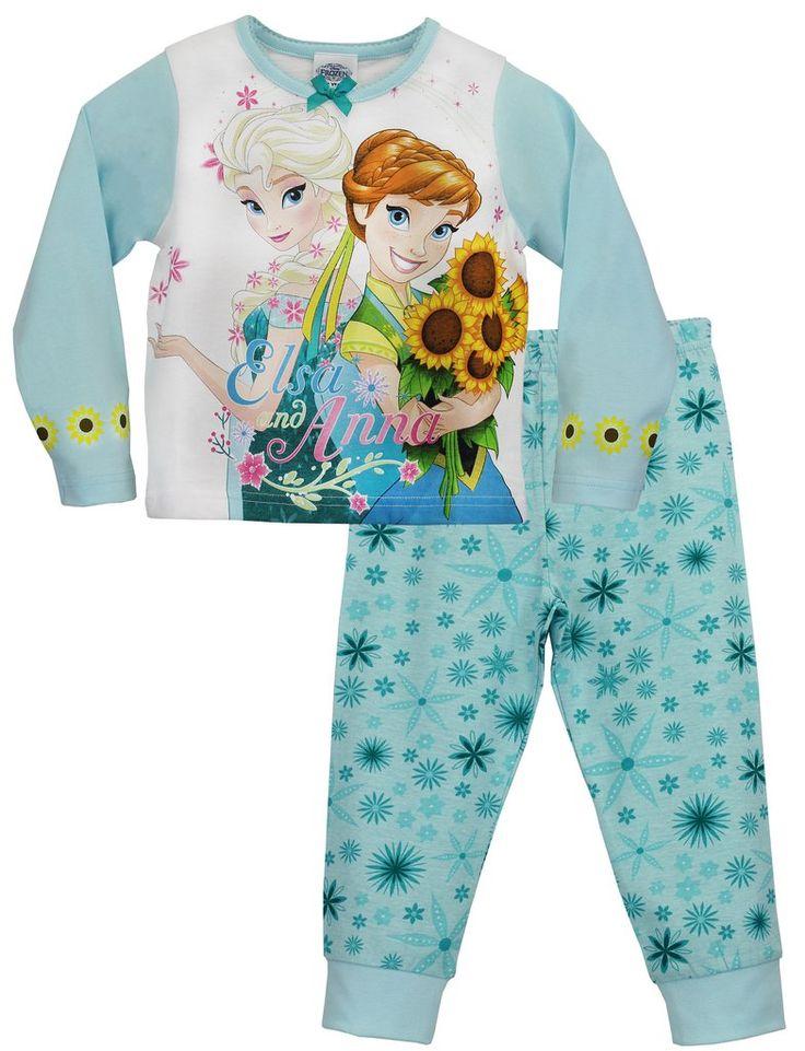 Disney Frozen Pyjamas - Summer Solstice