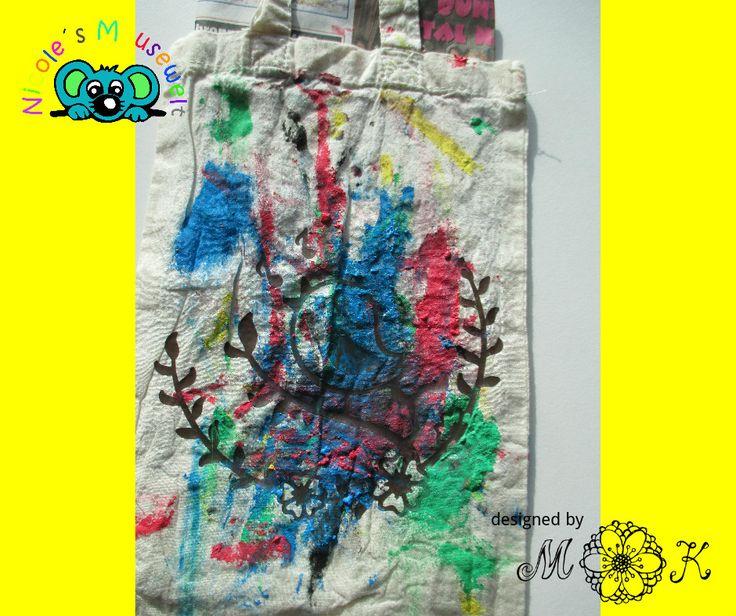 MiriamKreativ Frühlingsreif Bastelangebot für 2 Jährige