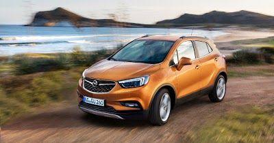 Υπηρεσίες & αξεσουάρ Opel. Ισχυροί προβολείς LED υπερσύγχρονης τεχνολογίας κάνουν τη νύχτα μέρα