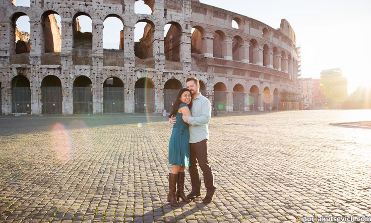 Coliseum Rome photography