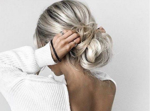 Με ένα απλό πιάσιμο θα σωθείς από μία bad hair day.