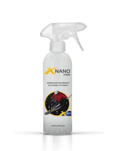 XNANO - H100 Impregnat do odzieży i obuwia