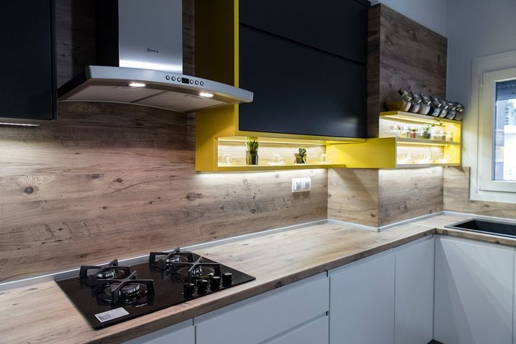 kitchen design by us!MG design!apartment in larisa - renovation
