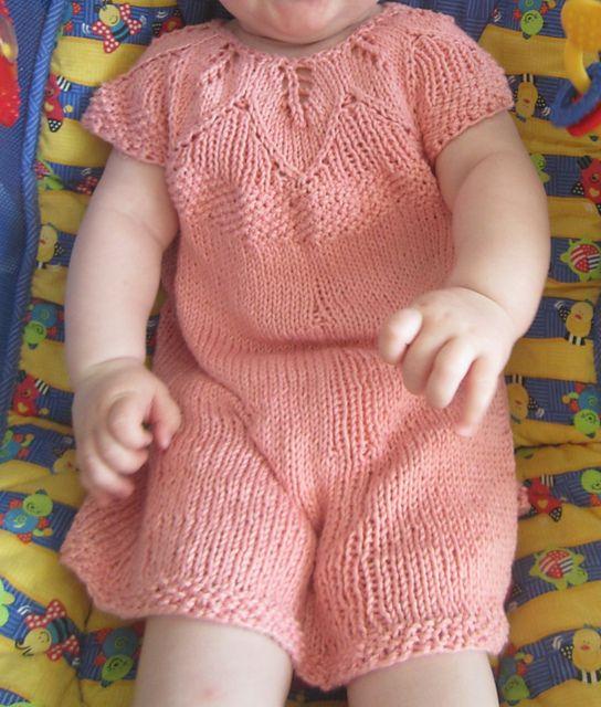 Free pattern from Ravelry: Eli Baby Dress pattern by Leyla Alieva
