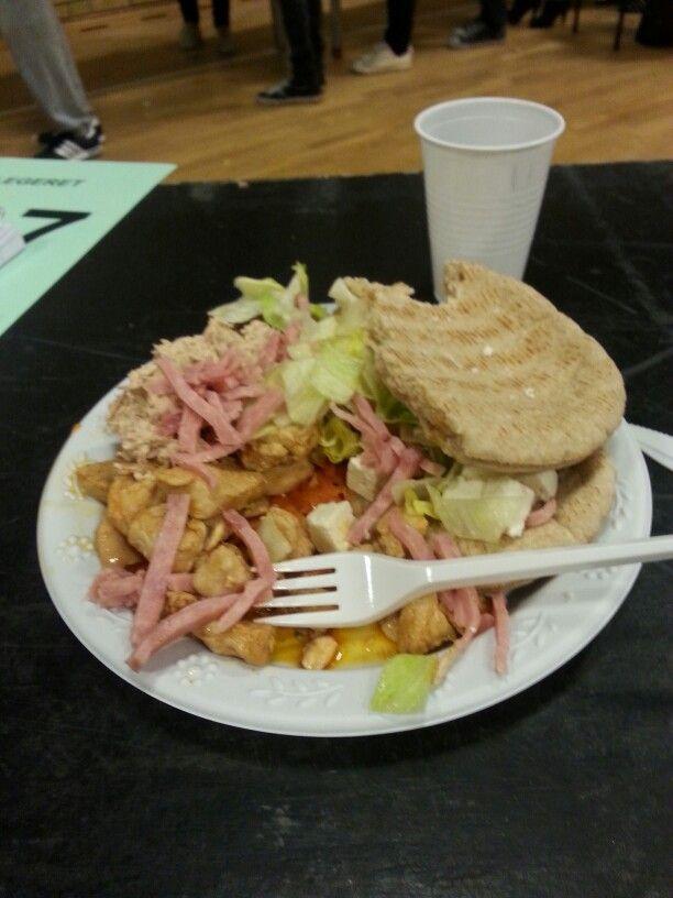 #meat feast i randers