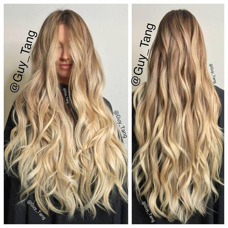 Hello Hairbesties My Client Natalia Took 7 Hours She Has The