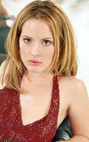 Emma Caulfield - Anya