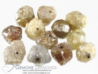 PRODUCT: NATURAL ROUGH DIAMOND BEADS COLOR : GREEN, BLUE, WHITE, GRAY, PALE YELLOW, BLACK ETC. SIZE: 1.0 MM TO 10 MM WEIGHT: 0.03 CARAT TO 1.5 CARAT PER PIECE  PRICE PER CARAT STARTING FROM USD 8 TO USD 20 PER CARAT. ANY SIZE, COLOR, CLARITY,SHAPE REQUIREMENT FOR OUR DIAMONDS AND OTHER PRODUCTS ARE MOST WELCOMED