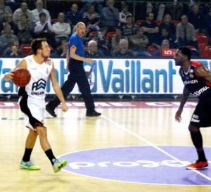 Scooore League: Top 5 des joueurs belges de la 13ème journée  #ScoooreLeague: Top 5 des joueurs belges de la 13ème journée @TDeroover @leuvenbears #basketbelgium #basketbelgië