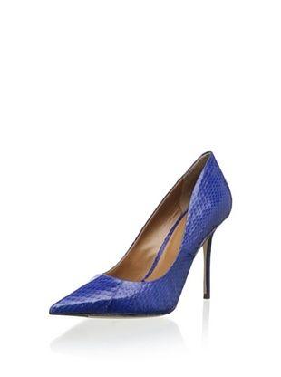 55% OFF Rachel Roy Women's Toni Dress Pump (Blue)